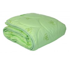 Одеяло Бамбук Стандарт 300 грамм